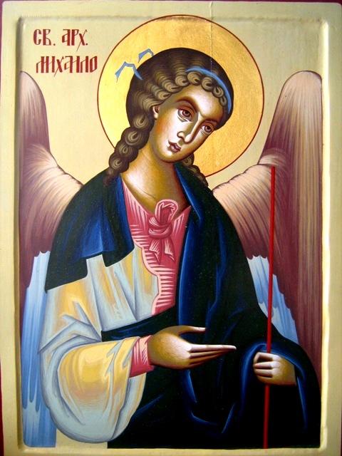 pravoslavne ikone, vesna biorac
